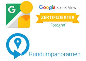 Bobby Boe Zertifizierter Fotograf für Google Maps Streetview Trusted